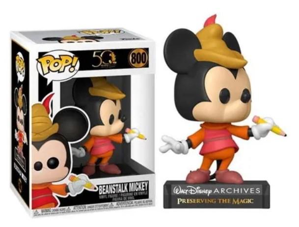 Funko POP - Beanstalk Mickey #800