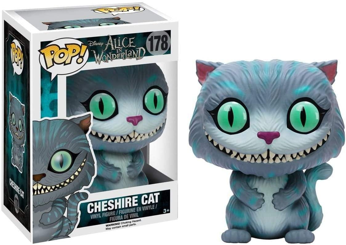 Funko POP - Cheshire Cat #178