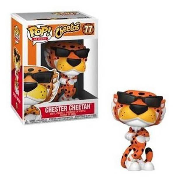 Funko POP -  Chester Cheetah - #77