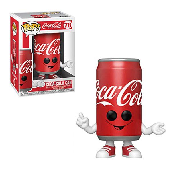 Funko POP -  Coca-cola Can - #78