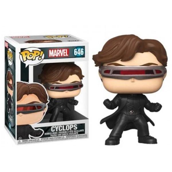 Funko POP -  Cyclops - Marvel X-Men #646
