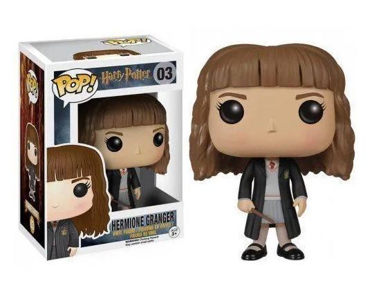 Funko POP - Hermione Granger #03