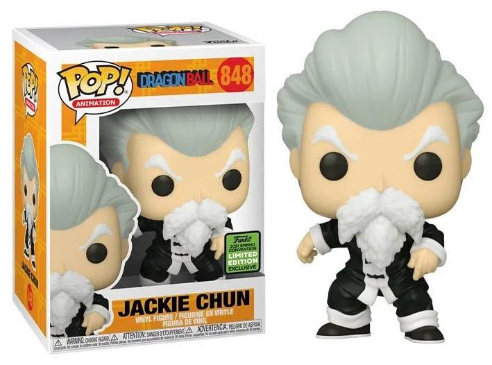 Funko POP -  Jackie Chun - Dragon Ball #848