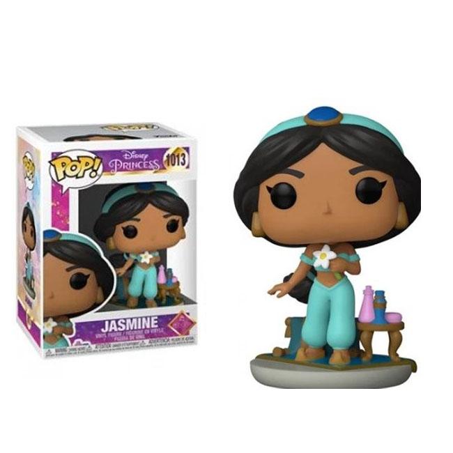 Funko POP - Jasmine - Princesas Disney #1013