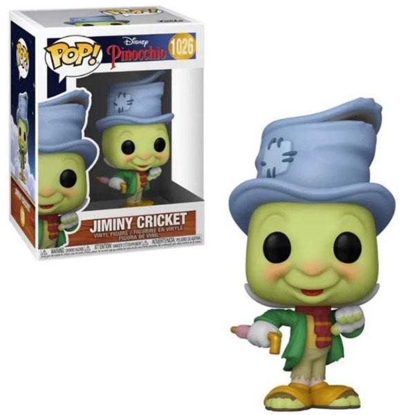 Funko POP -  Jimini Cricket - #1026