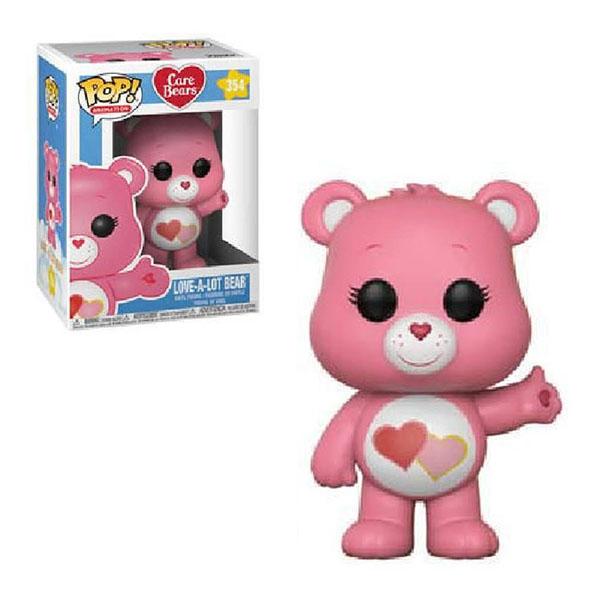 Funko POP -  Love a lot Bear - Ursinhos Carinhosos - #354