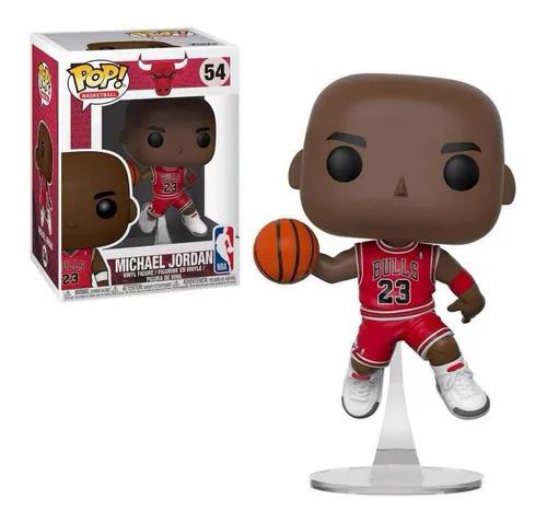 Funko POP - Michael Jordan #54