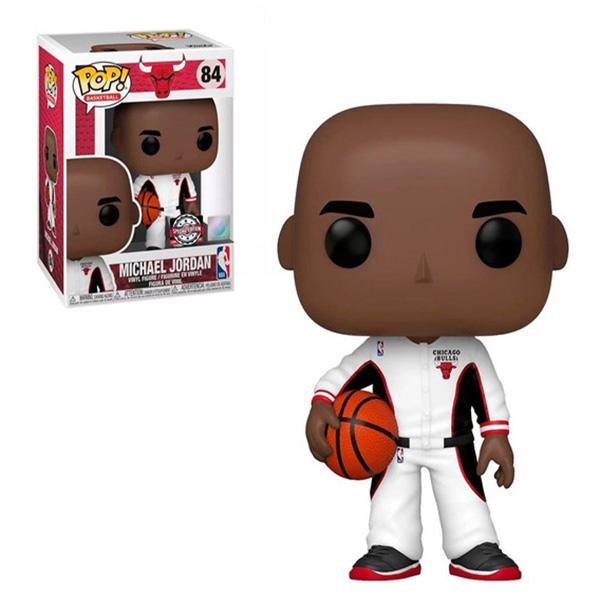 Funko POP - Michael Jordan #84