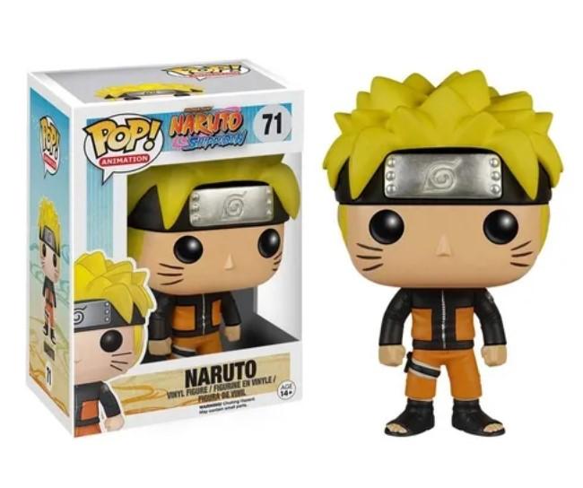 Funko POP -  Naruto #71
