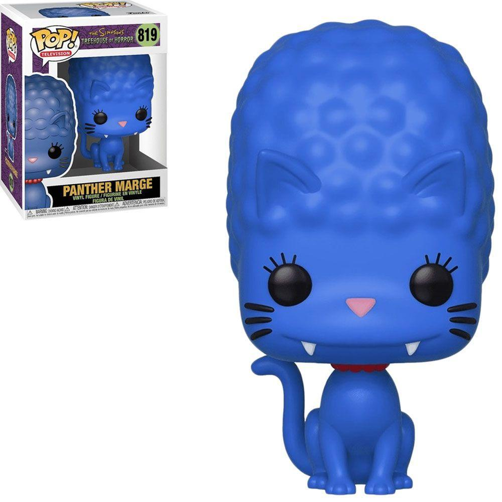 Funko POP -  Panther Marge - Marge Simpson #819