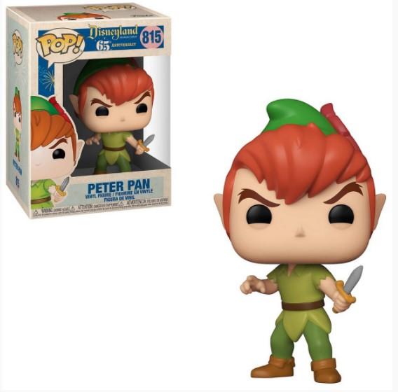 Funko POP -  Peter Pan - #815
