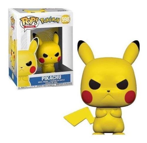 Funko POP -  Pikachu - Pokémon #598