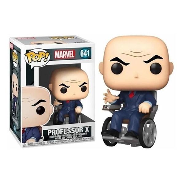 Funko POP -  Professor X - Marvel X-Men #641