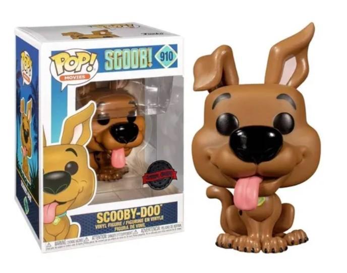 Funko POP -  Scooby Doo - #910