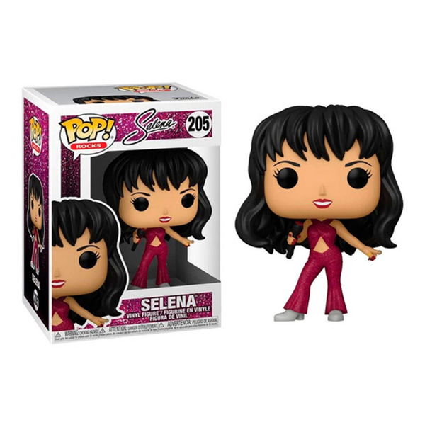 Funko POP -  Selena - #205