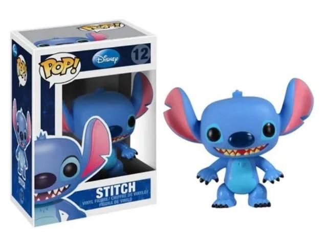 Funko POP - Stitch - #12