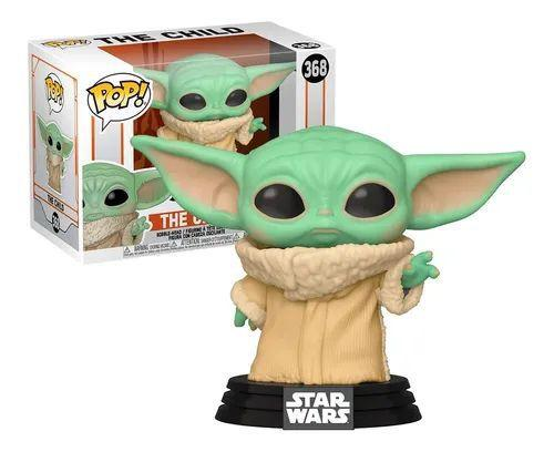 Funko POP - The Child - Baby Yoda - #368