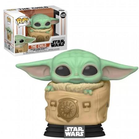 Funko POP - The Child - Baby Yoda - #405