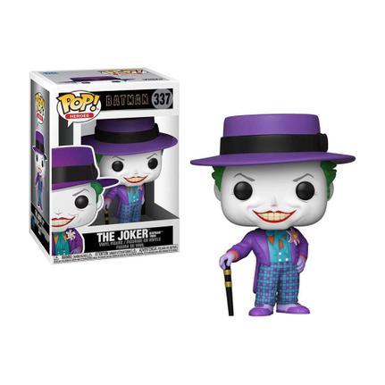 Funko POP - The Joker (Coringa) #337
