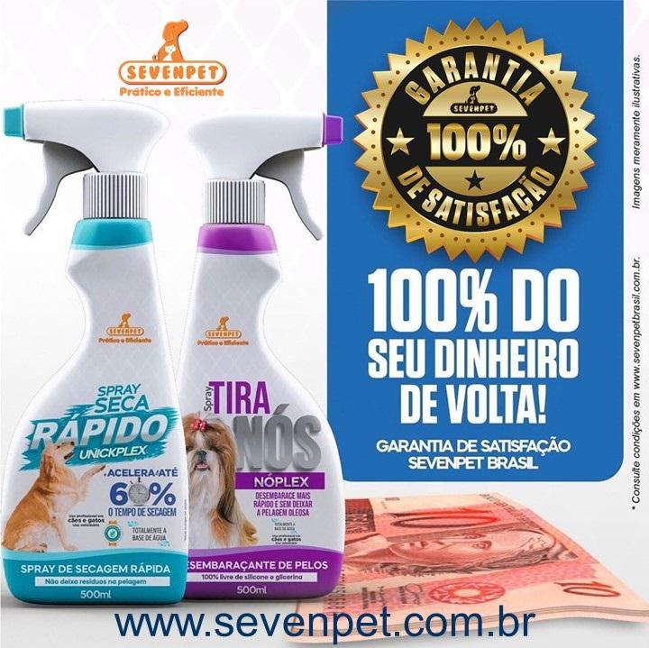 COMBO SEVENPET R$ 92,00 - FRETE GRÁTIS SP