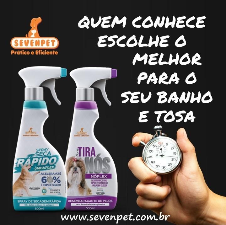 COMBO 1 -  SevenPet
