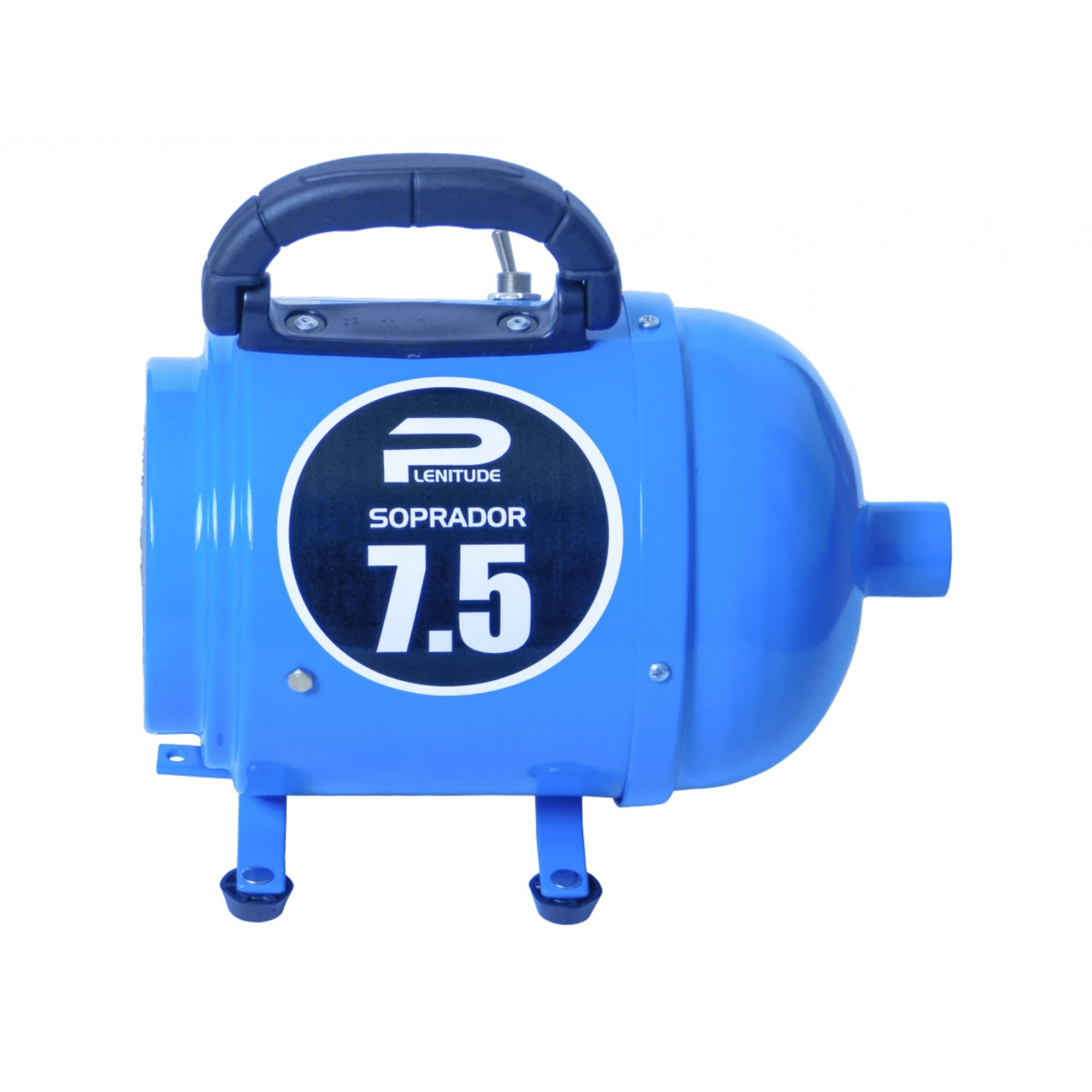 Soprador Plenitude 7.5 - 2 Velocidades - 1200W