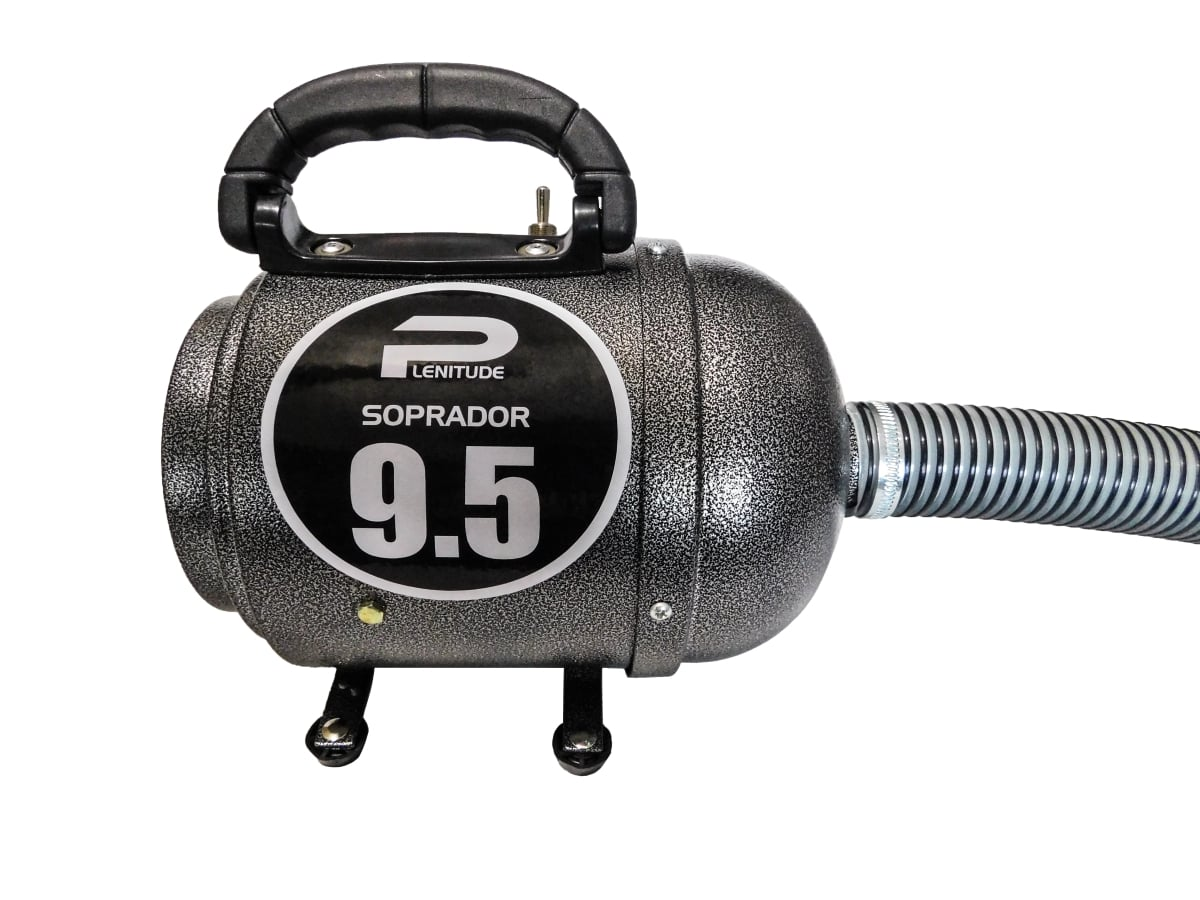 Soprador Plenitude 9.5 - 2 Velocidades - 1400W