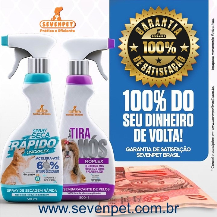 Spray SECA RÁPIDO - 500 ml