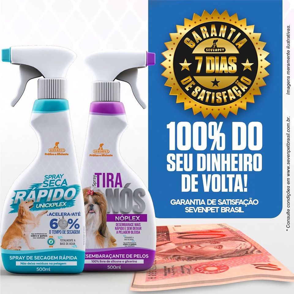 Spray TIRA NÓS - REFIL 500 ml