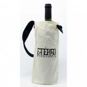 Bolsa para transporte de garrafa