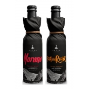 Kit Arven Linha Black - 2 garrafas