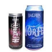 Kit Hidromel Daemon Brew - Morfeu e Hedone