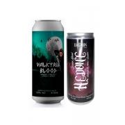 Kit Hidromel Daemon Brew - 2 latas