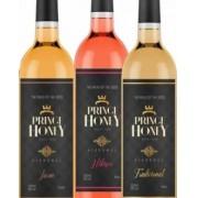 Kit Prince Honey - 4 garrafas