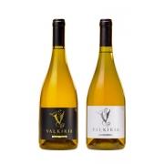 Kit Valkiria - Tradicionais seco e suave - 2 garrafas