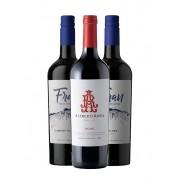 Kit Vinhos Argentinos