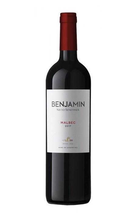 Benjamin Malbec 2020