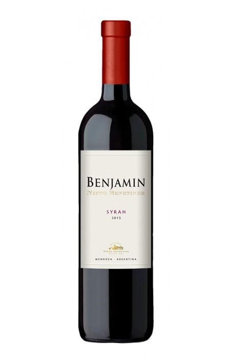 Benjamin Syrah 2019