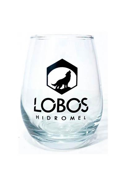 Copo Lobos Hidroméis - 350 ml