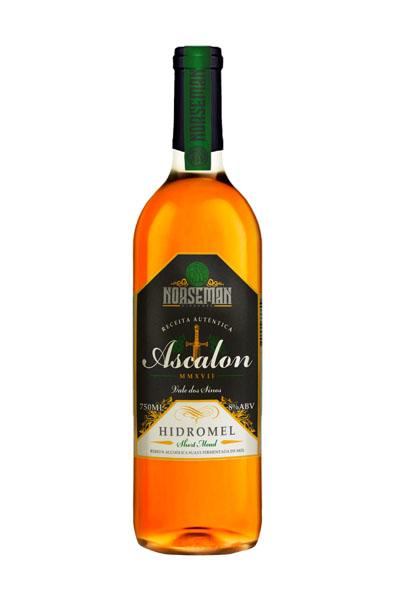 Hidromel Ascalon - Short Mead - Norseman hidroméis 750ml