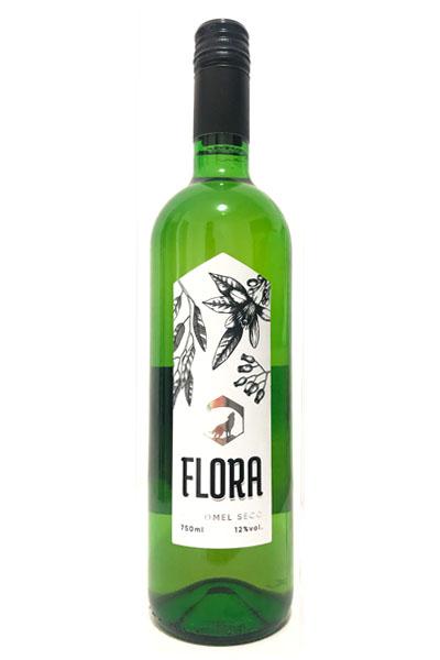 Hidromel Flora Seco - Lobos Hidroméis - 750ml