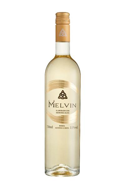 Hidromel Melvin Suave - 750ml