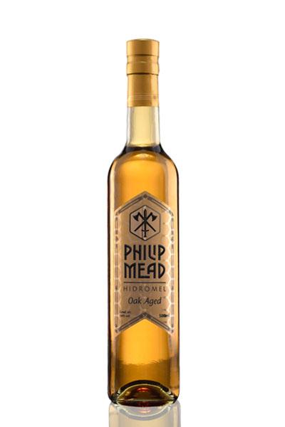 Hidromel Philip Mead Oak Aged - 500ml