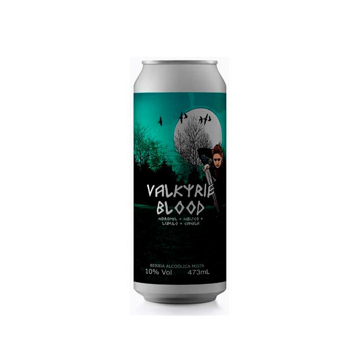Kit Daemon Brew - 3 latas