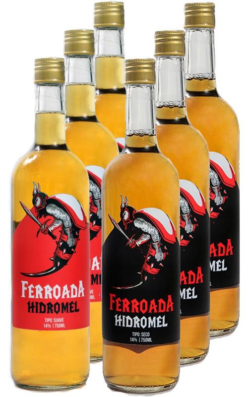 Kit Ferroada