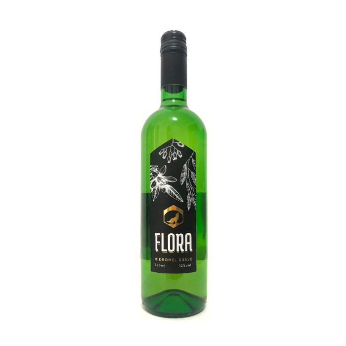 Kit  Hidromel Ferroada & Flora - Suave