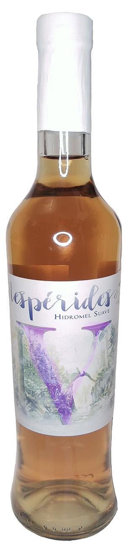 Kit hidromel  linha Hespérides - 5 garrafas