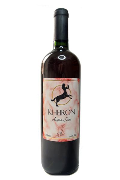 Kit Kheiron - Tradicionais e Amoras - 3 garrafas