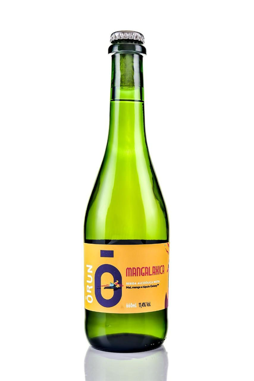 Kit Örun Mead - 4 garrafas