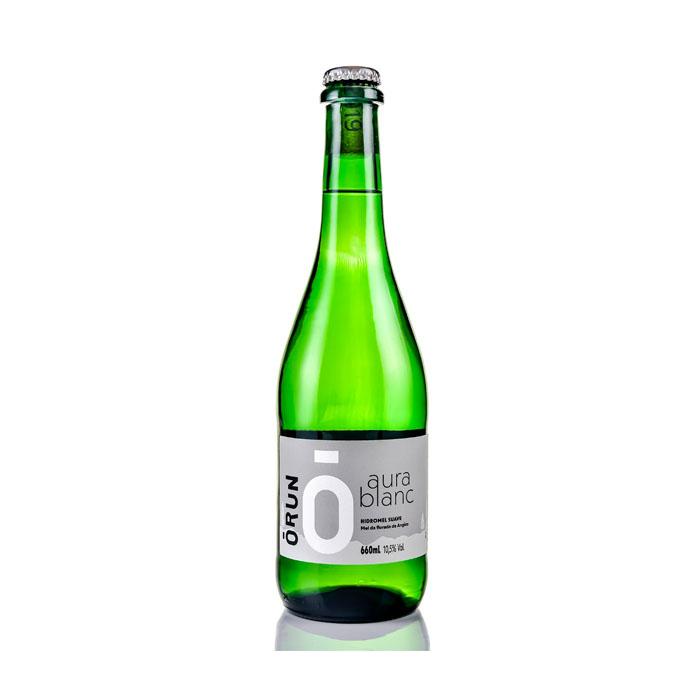 Linha Orun - 4 garrafas